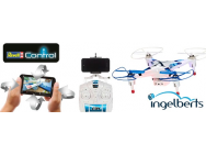 X-Spy Quadcopter - Revell