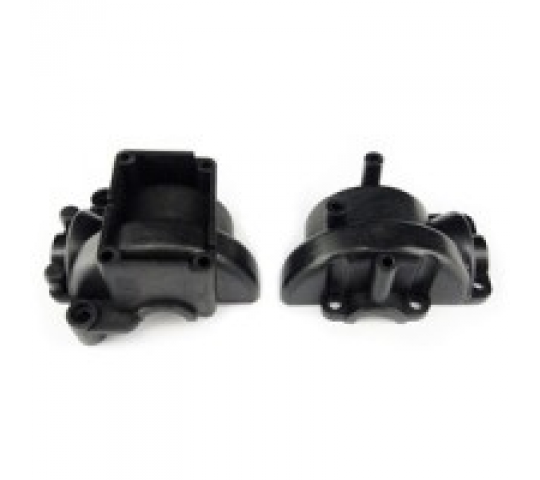 Carisma M40S Differential Housing Set - CA14105