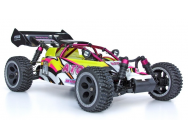 Buggy electrique Atom RollerCage 1/10 brushless reconditionne - MHD-Z6000015-REC