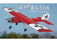 Giant Big Stik - GreatPlanes - GPMA1224