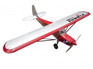 Avion Seagull model Funky Cub Red 15cc - 5500166