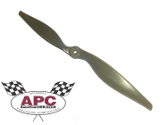 Thin Electric Propeller 7 x 4 APC - LP07040E - 4407476