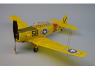 AT-6 Texan (334) Dumas    - 5500921