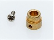 Ethos HD Copper Gear Bushing Ares Advantage - AZSZ2526