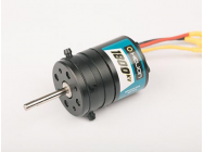 Rivos 1800KV Water-Cooled BL Motor - HLNB0037