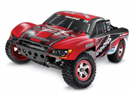 Slash 1/10e Mike jenkins Edition Traxxas n°25 - TRX-5803-25-COPY-1