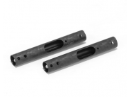 MR200 Spare Carbon Rod (Short) - 2 pcs - Blade 200QX - MR200P04 - MR200P04