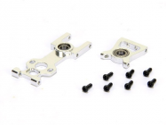 Spare Metal Parts for Carbon Frame (Argent) -Trex 150 - Align Trex 150 - AT15012P2S - AT15012P2S