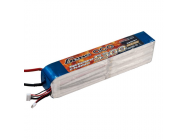 Gens Ace 5300mAh 44.4V 30C 12S1P Lipo Battery Pack - B-30C-5300-12S1P