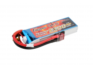 Gens Ace 2200mAh 7.4V 25C 2S1P Lipo Battery Pack - B-25C-2200-2S1P