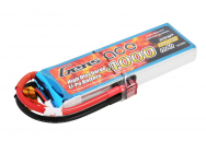 Gens Ace 4000mAh 7.4V 25C 2S1P Lipo Battery Pack - B-25C-4000-2S1P