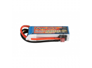 Gens Ace 2200mAh 11.1V 45C 3S1P Lipo Battery Pack - B-45C-2200-3S1P