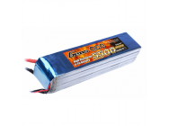 Gens Ace 5500mAh 18.5V 25C 5S1P Lipo Battery Pack - B-25C-5500-5S1P