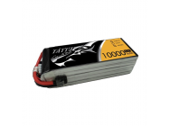 Tattu 10000MAH 18.5V 15C 5S1P LIPO BATTERY PACK - TA-15C-10000-5S1P