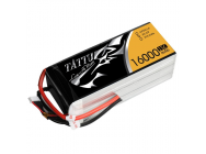 Tattu 16000mAh 22.2V 15/30C 6S1P Lipo Battery Pack - TA-15C-16000-6S1P