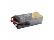 Tattu 8000mAh 22.2V 25C 6S1P Lipo Battery pack - TA-25C-8000-6S1P