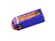 Gens Ace 4400mAh 25.9V 65C 7S1P Lipo Battery Pack - B-65C-4400-7S1P