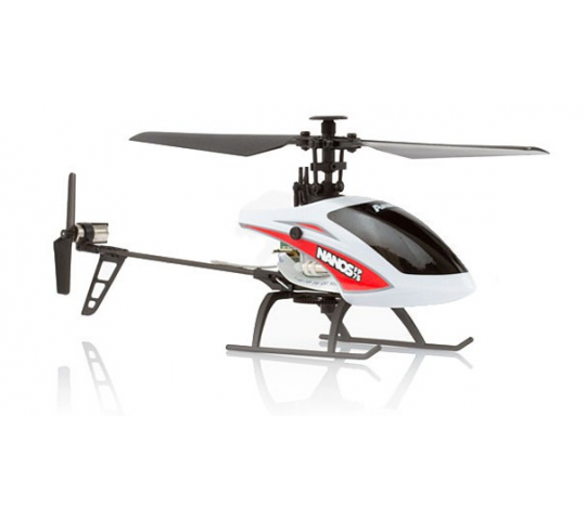 Nanos FP75 Micro Helicoptere - AZSH2200