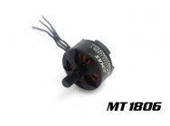 MOTEUR BRUSHLESS MT1806 1430KV CCW - EMAX