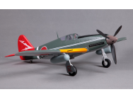 Avion 980mm Kawasaki KI-61 kit PNP - FMS076
