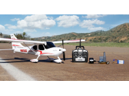 HobbyZone Avion de debut Glasair Sportsman S+ RTF Mode 2 - HBZ8400EU-COPY-1