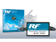 RealFlight - 7.5 Interface USB fournie
