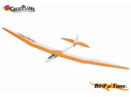 Planeur Dynaflite Bird Of Time Sailplane Kit - GPMA0570