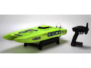 Miss Geico 29 Catamaran V3 Brushless RTR PRB08009 - PRB08009