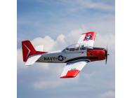 Carbon-Z T-28 AS3X BNF Basic E-Flite - EFL1350