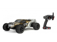 Cirduit 1:10 2wd Stadium Truck:Noir/Argent RTR Int  - ECX03050IT2