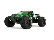 Ruckus 1:10 2wd Monster Truck:Vrt/Noir RTR Int  - ECX03051IT2