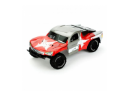 Torment 1:10 2wd SCT:Blanc/Rouge RTR Int   - ECX03053IT1