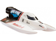 Mad Shark Brushless RTS - Z0218205-COPY-1