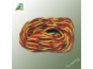 Cable JR torsade 0,30mm² (5 metres) - A2P- 10305