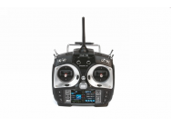 Radio MZ-18 9 voies HoTT - Graupner - S1005.FR-COPY-1