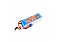 Gens ace 2700mAh 22.2V 45C 6S1P Lipo Battery Pack - B-45C-2700-6S1P