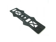 250 Quadcopter Frame Kit Pure Carbon Fiber Parts - Middle Board - EMX-AC-0254