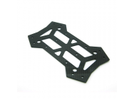 250 Quadcopter Frame Kit Pure Carbon Fiber Parts - Bottom Board - EMX-AC-0255