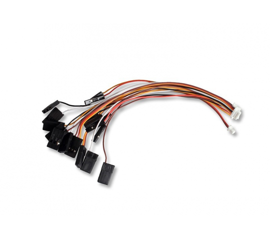 Cables for Nighthawk pro 280 - EMX-MR-1571