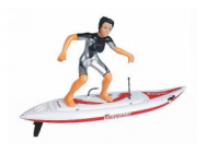 WP Surfer Girl RTR - 2074