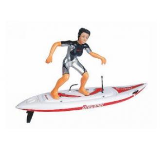 Surfer telecommande