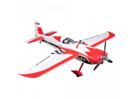 Avion 1300mm Edge 540 Rouge kit PNP FMS - FMS066R