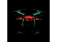 Bande de LED rouge pour Phantom 3 - DJI028R