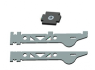 Kylin 250 Arm support plate - KF-250-16 - KDS - KF-250-16