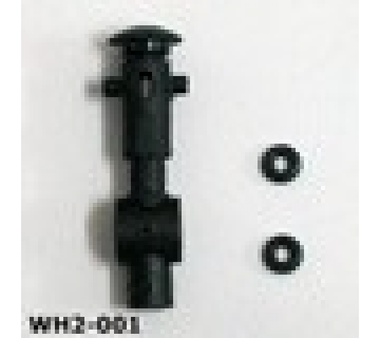 WH2-001 Tete de rotor Wasp - WH2-001