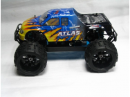 ATLAS 1/8 Brushless AMAX RTR - AMX-22070-COPY-1