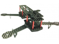 Chassis FPV Racer 250 Carbon