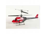 HELEX RC HELICOPTER - AZT-HELEX