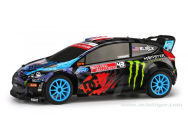CARRO KEN BLOCK 2013 WR8 FLUX PEINT - 8700113254