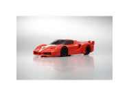 Ferrari FXX (Rouge) KYOSHO MR-02 EX ASF 2.4 Ghz - KYO-30763R-COPY-1